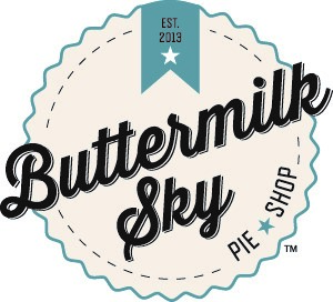 Buttermilk Sky Pie Shop