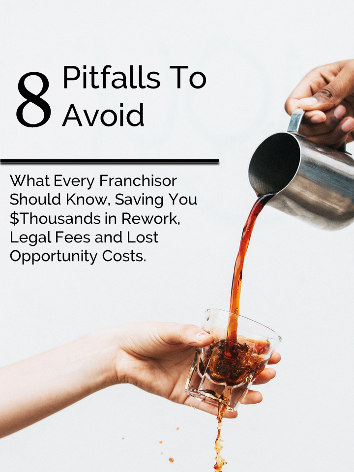 8 Pitfalls to Avoid